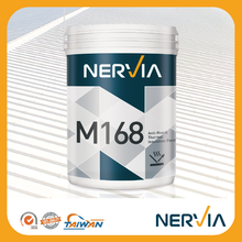 M168 Anti-Rust & Thermal Insulation Nano Paints for Metal Roof (Similar as Ceramic Coating)