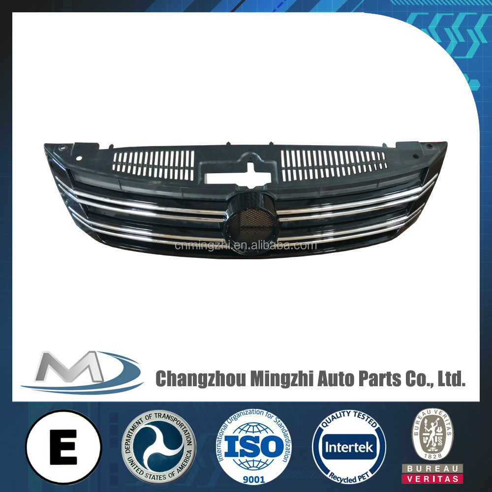 Grille for vw tiguan