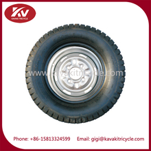 Wholesale made in China good quality three wheel cargo and passenger motorcycle tires for tricycle