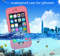 cell phone case for iphone 6 6s waterproof phone case