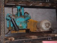 AIR COMPRESSOR WORTHINGTON