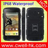 Low Price Full Functions Smartphone SUPPU F6 The Best Version Waterproof Smartphone SUPPU F6 4.5inch MTK6582 Quad Core
