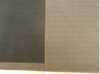 Decorative Aluminum Wire Mesh / Aluminum Chain Fly Screen Curtain