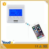NEW Pre-sale smart digital floor heating wifi wireless thermostat