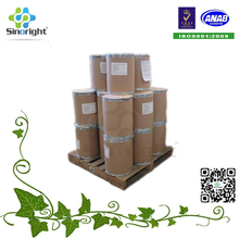 Wholesale food grade chemicals Aspartame
