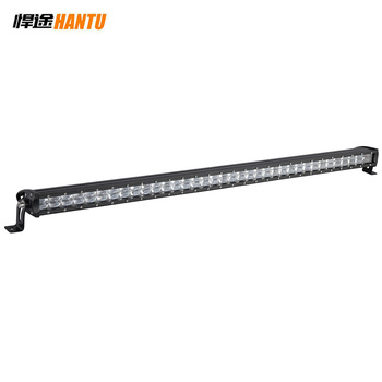 Double row Military vehicles headlight led bar