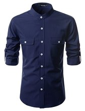 New Model Casual Shirt in Mumbai for Men