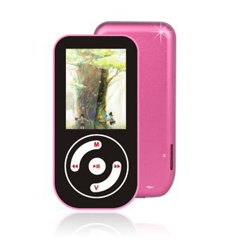 2014 Download driver mp4 player OA-1818C
