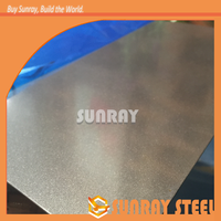 china top ten selling products sandblasted 430 stainless steel sheet price for nameplates