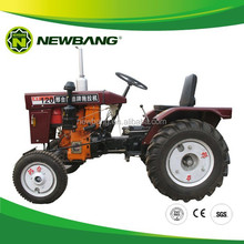 Cheap china Farm tractor with 2wd/ 4wd