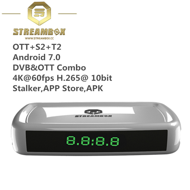 digital satellite receiver HM2-ST