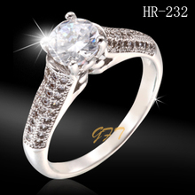 Ally express cheap wholesale ring silver 925