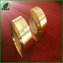 copper factory hot sell brass CuZn20 strip