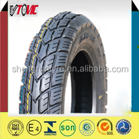 factory supply 400-10 high quality motorcycle tire