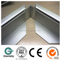 Popular Aluminum pv frame for solar panel, solar module with best price