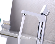 US standard chrome spray brass bath shower Water Kitchen faucet mixer tap for bathroom