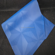 Super clear pvc film rigid transparent vinyl plastic sheet