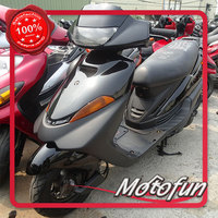 Used Motorcycles for sale/second hand scooters from Taiwan export