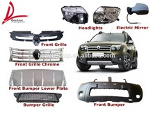 front bumper for renault duster ,renault duster auto body kits