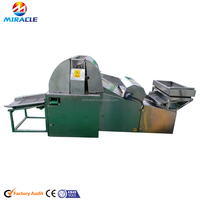 Indian date, olive, algerian dates, jujube process slicing machine, slicer and cutter jujube equipment
