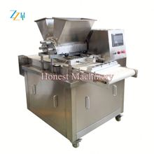 Automatic Cookie Dough Extruder / Cookies Making Machine