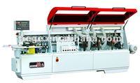 wood furniture factory equipment edge banding machine