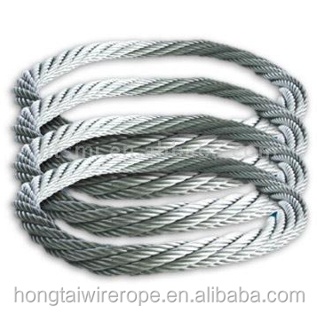steel wire rope price