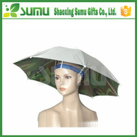 New style fashion design umbrella end cap