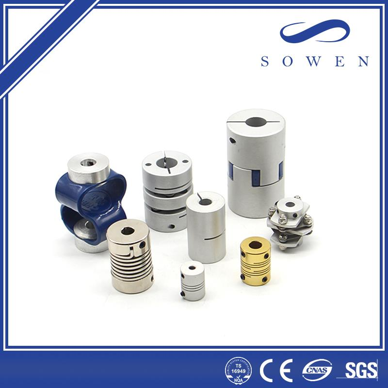 Multifunctional groove quick coupling for wholesales