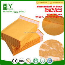 Biodegradable Manufacturer kraft bubble mailers padded envelopes