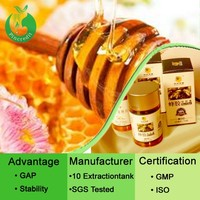 100% Natural Honey Powder/Bee Pollen Powder/Bee Propolis Powder