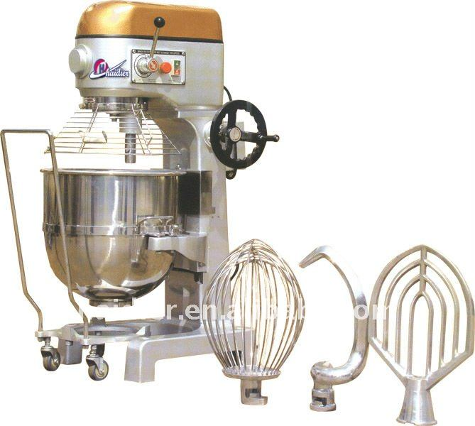 Baking Bread Milk Mixing Machine