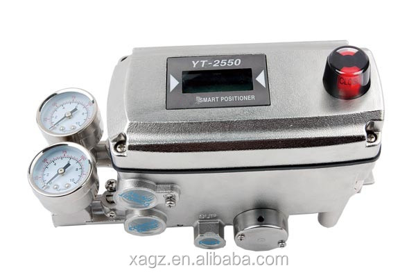 HOT SALE YT-2550 Smart Positioner