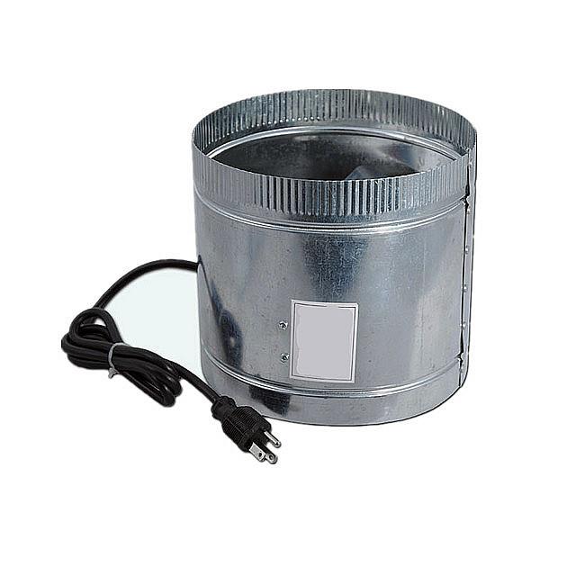 Small Inline Exhaust Fans : Small window exhaust fan electric function waterproof