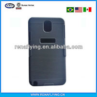 hot new products for samsung galaxy note 3 n9000 holster combo case