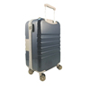 New Design Hard Shell PC ABS Plastic Luggage Trolley Case
