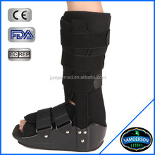 "C1WA-201 17"" Premium Walker with Knee Support for Injury Support Brace"