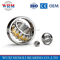 2014 Hot china supplier double row cylindrical roller bearings NN3017K for Footwear repairing equipment