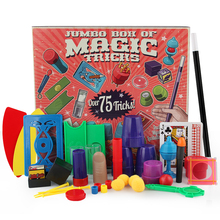 New Professional Cane Vanishing Silk Cane Magic Tricks Close Up Illusion Magic Toys Stage Magi