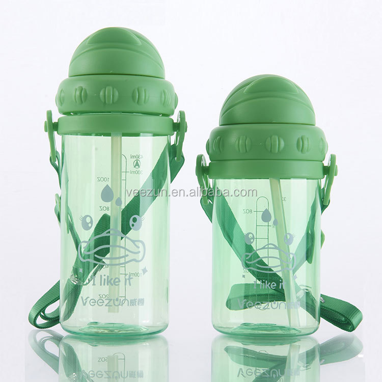 Hot Selling Sipper Custom Sports Wholesale Gym Water Bottle For Kids