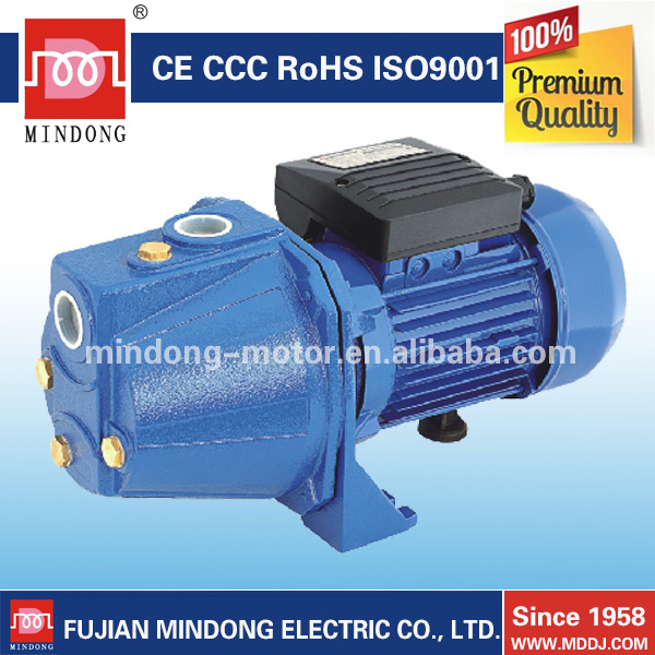 high pressure water jet pump