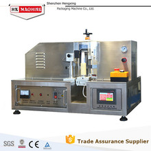 Date Coding And Trimming Manual Plastic Tube Sealing Machine