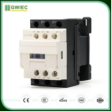 GWIEC Manufacturing Company LC1-D25 Magnetic Elevator Contactor With Low Price