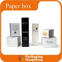 cosmetic paper box, beauty case cosmetic, small cosmetic box