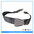 High quality Universal 2 points Aircraft seat belt buckle airline seat belt
