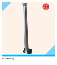 copper table legs JC60-18