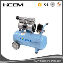 HC7501 Connecting rod portable compressor Without Tank Air Compressor