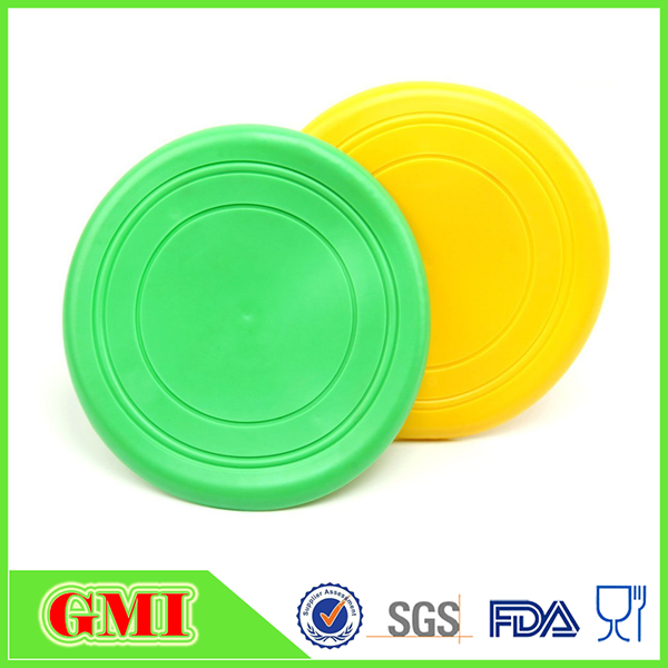 FDA Approved Professional Ultimate Dog Frisbee Flying Disc