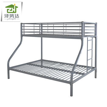 wholesale latest double bed designs kids bunk bed metal