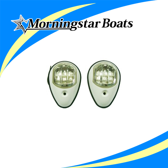 led navigation side light